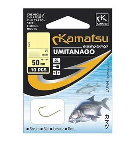 KAMATSU Umitanago