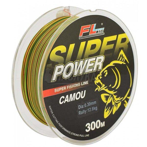 FL Super Camou