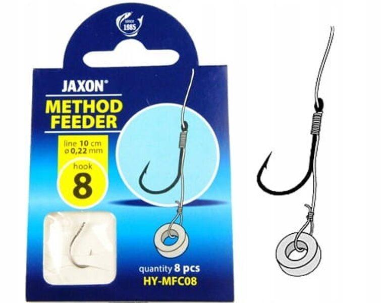 JAXON Method Feeder