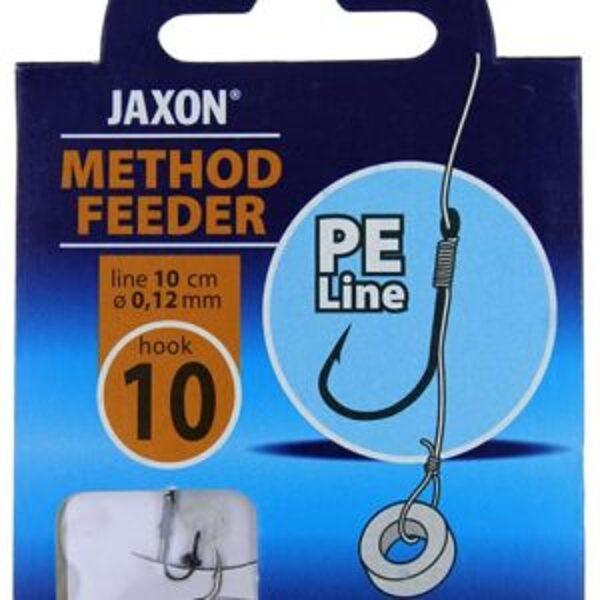 JAXON Method Feeder PE line