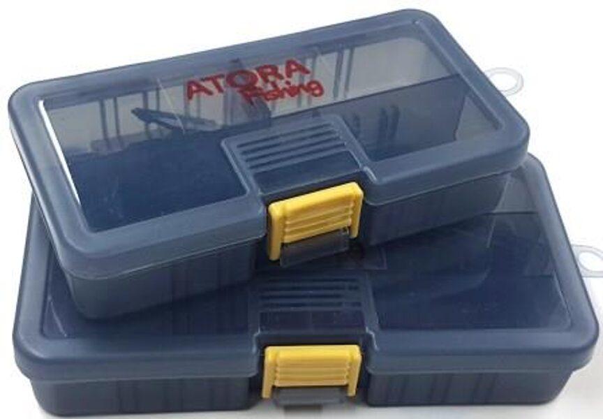 Plastikinė dėžutė 2060121