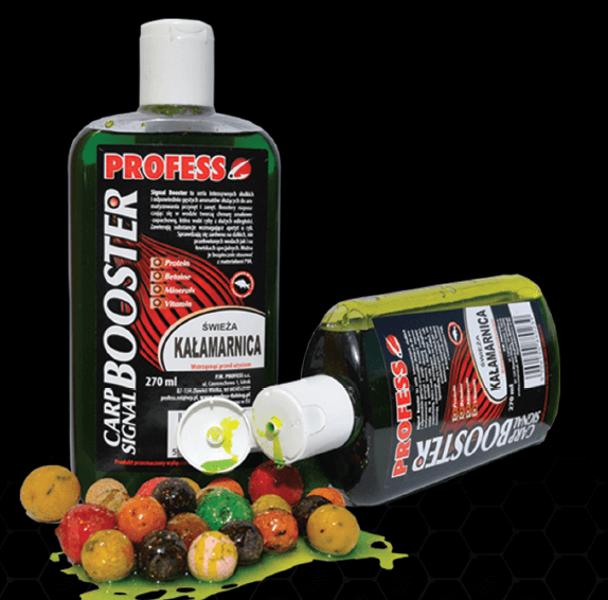 PROFESS Boosteris 270 ml