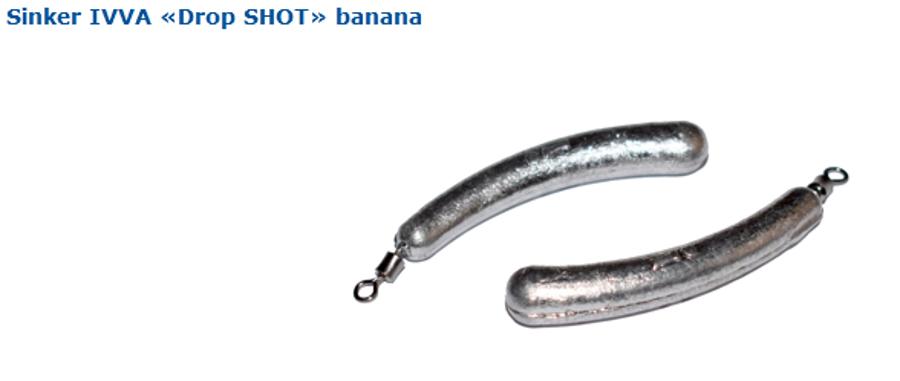 """""""DropShot"""" Banana"""