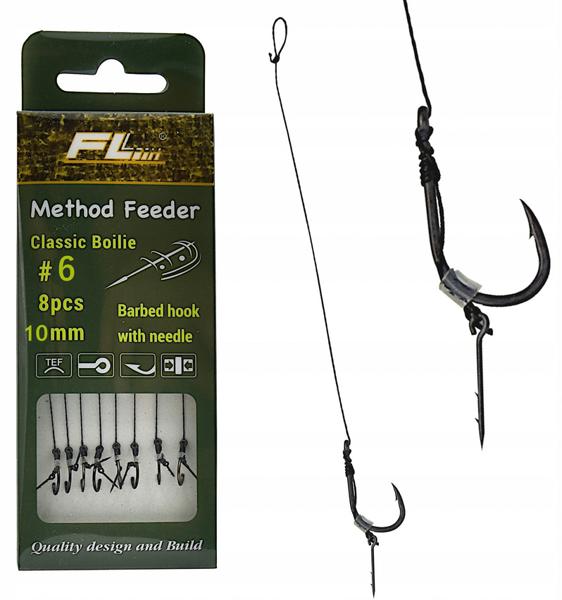 FL Method Feeder
