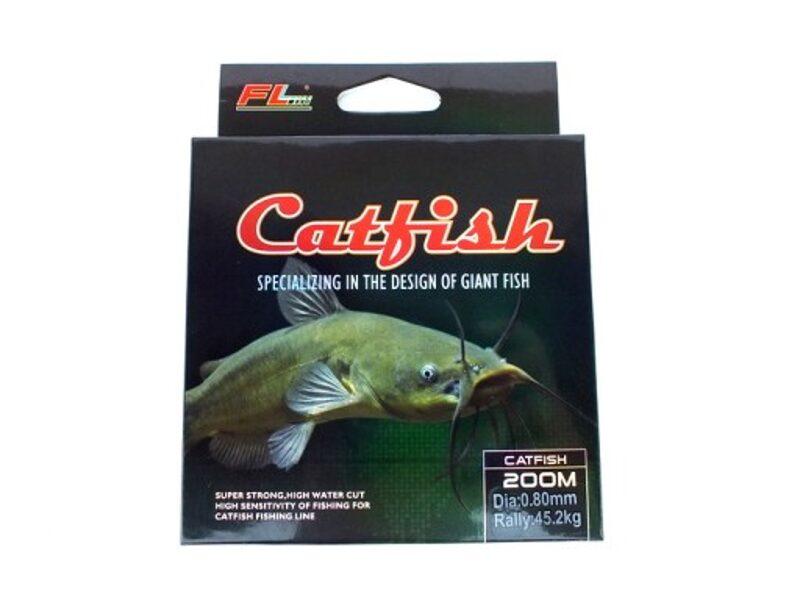 Valas FL Catfish