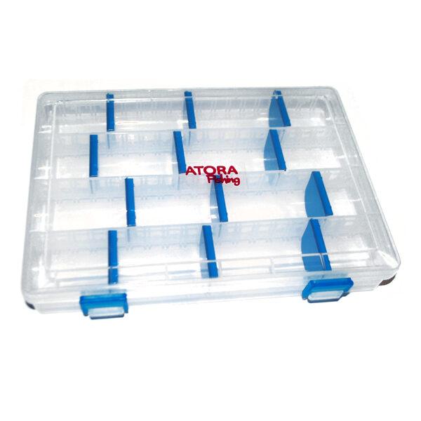 Plastikinė dėžutė 2060004