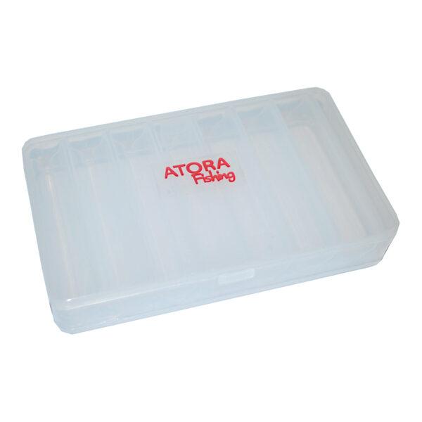 Dvipusė voblerinė dėžutė 2060097