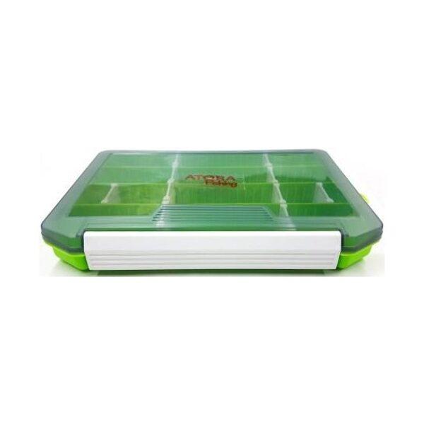 Plastikinė dėžutė 2060098