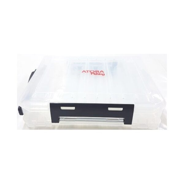 Dvipusė voblerinė dėžutė 2060110