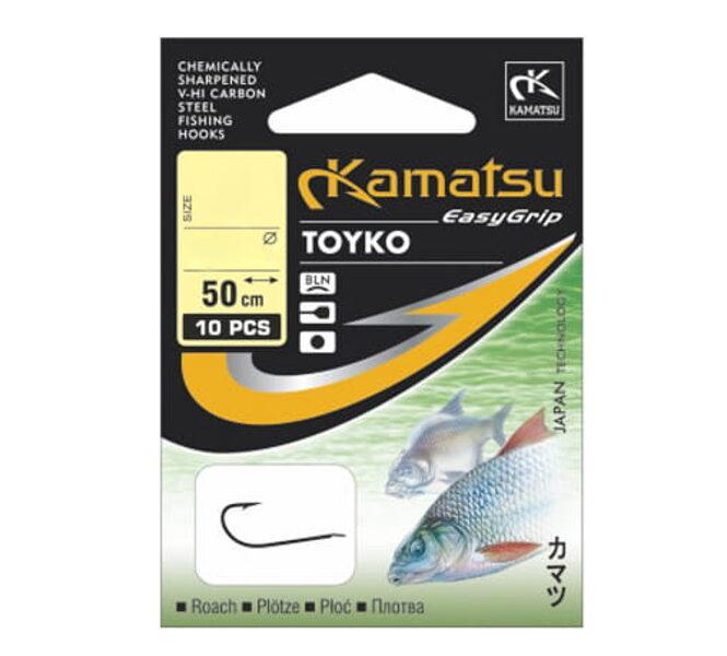KAMATSU Toyko (roach)
