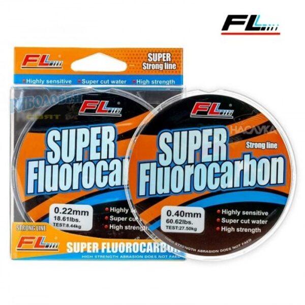 FL Super Flourocarbon