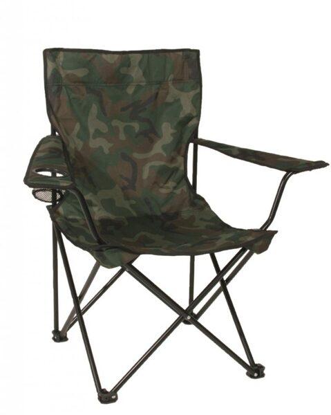 Turistinė kėdė