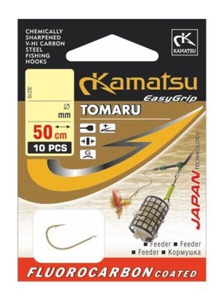 KAMATSU Tomaru