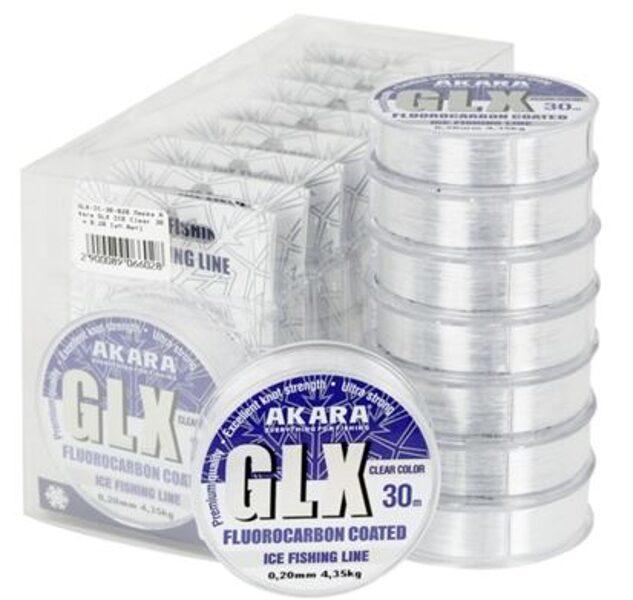 "AKARA ""GLX Ice 30"""