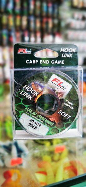 FL HOOK LINK 20 LB