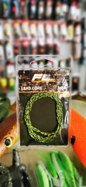 FL Lead core 70 cm