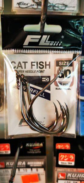 FL CAT FISH