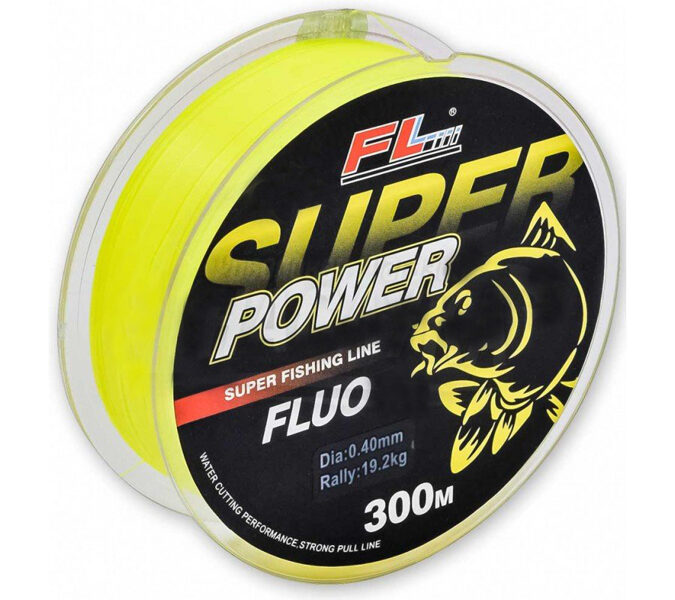 FL Super Power FLUO